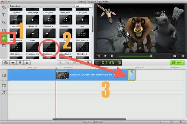 Top 5 MP4 Cutters for Mac