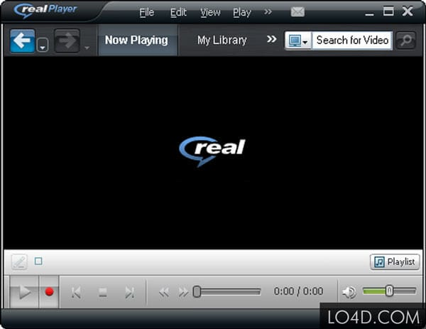 mp4 video player download