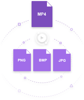 MP4 إلى JPG