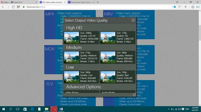 Online MP4 to MOV Convert - Online MP4 to MOV Converter