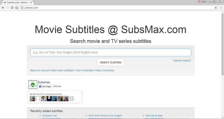 Where to Download Subtitles