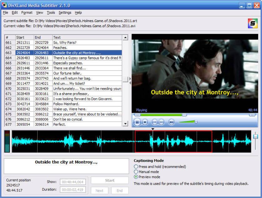 divxland-media-subtitler