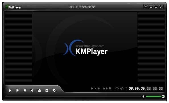 video ts player - KMPlayer