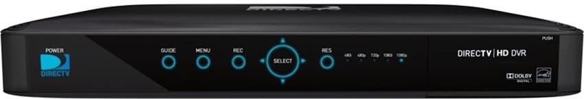 DirecTV HR44 Genie HD