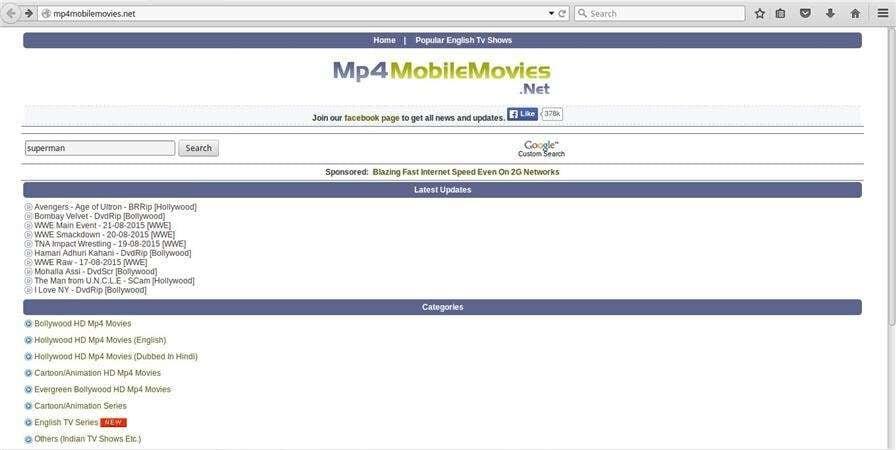 MP4MobileMovies