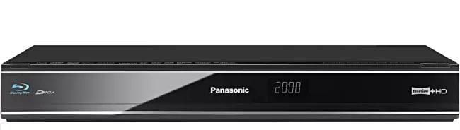 Panasonic DMR-PWT520