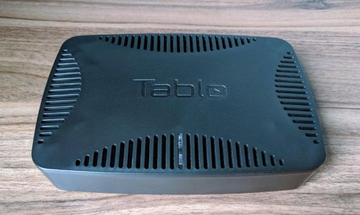 Tablo Quad DVR