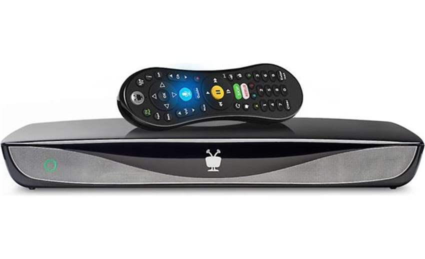 TiVo Roamio OTA VOX
