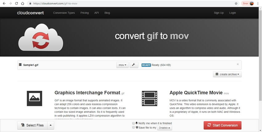 convert gif to mov online -3