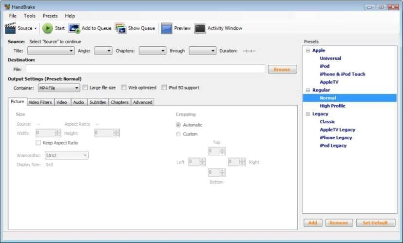 free batch video converter 2
