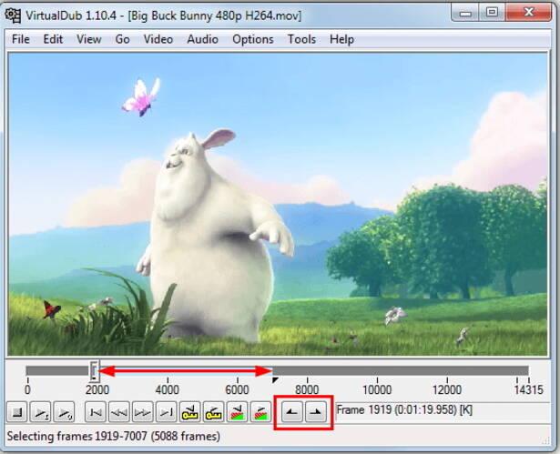 vidéo gratuite au convertisseur d'image - 4