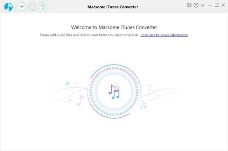 iTunes video converter online - Macsome iTunes Video Converter