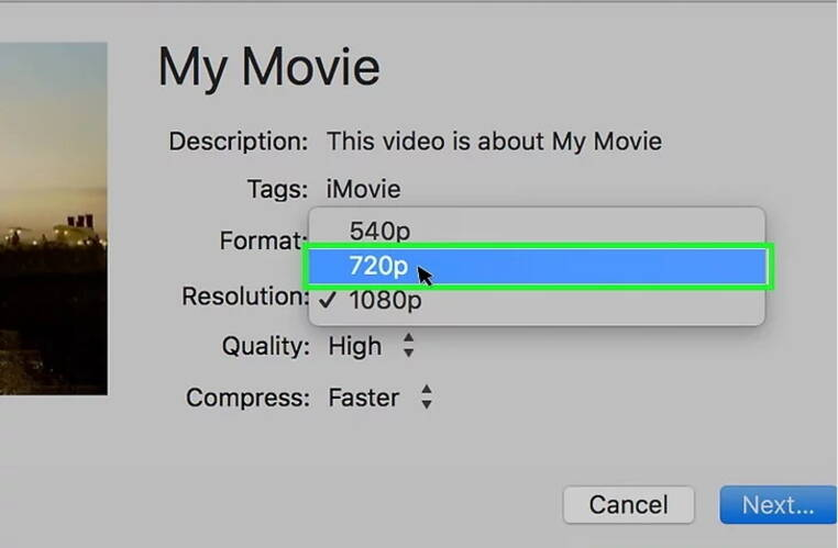 free video size converter - 3