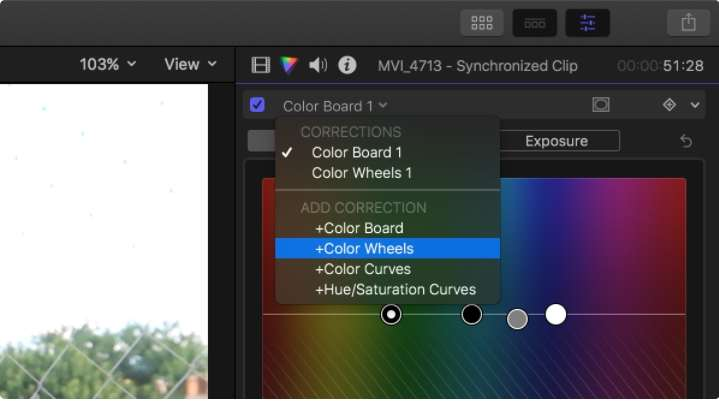 Color Inspector
