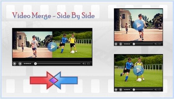 merge videos android - Video Merge