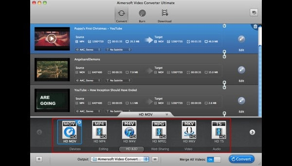 convert mp4 to vimeo