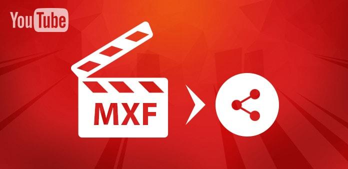 mxf youtube