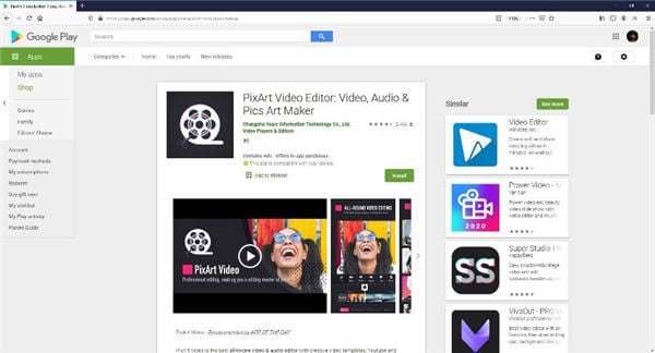 youtube video maker app