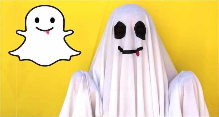 Halloween Costume Ideas  - DIY Gauzy Ghosts Costume