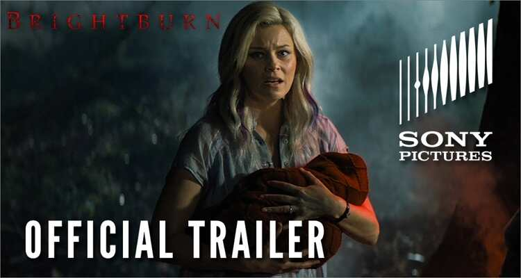 Halloween film you can't miss - Brightburn (2019)