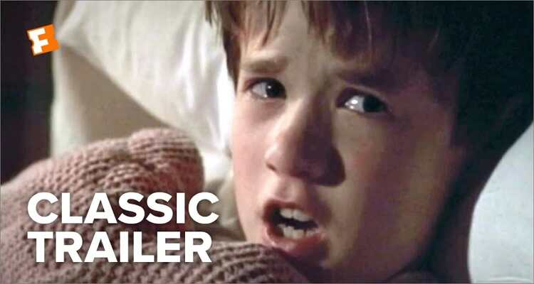 Halloween film you can't miss - The Sixth Sense (1999)