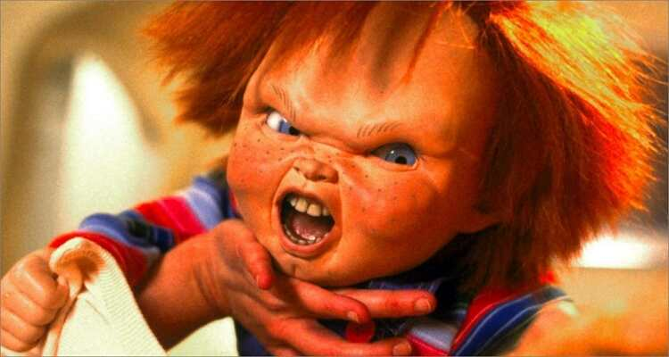 Halloween film you can't miss - Child's Play (1988)