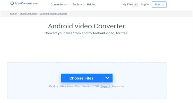 Huawei Honor 20/20 Pro Free Converter - FreeConvert