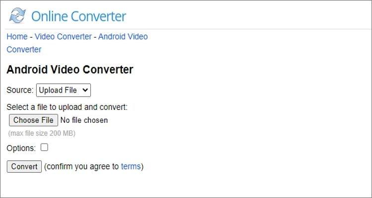 Huawei Honor 20/20 Pro Free Converter - Online Converter