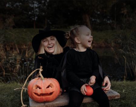 Halloween Lider