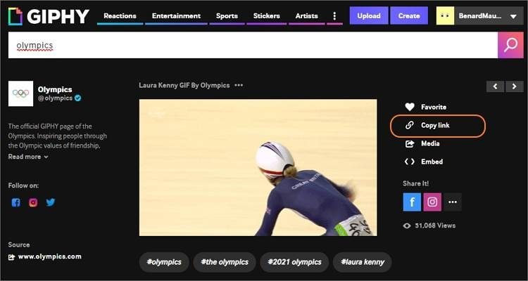 download olympics gif