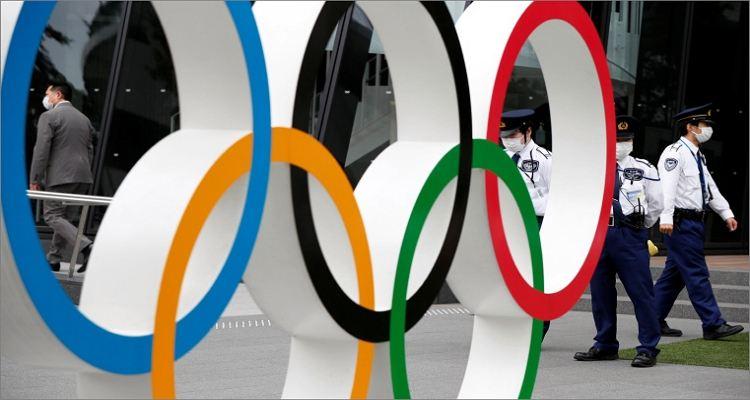nations at the tokyo olympics