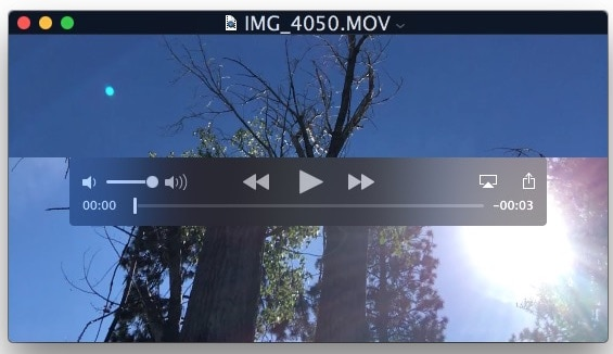 how to AirPlay MacBook from iPhone with Reflector 3