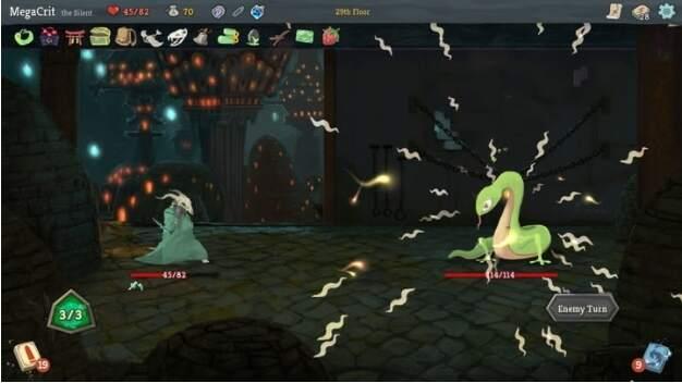 Beliebtes Games für Mac - Slay the Spire