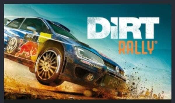 Beliebtes Games für Mac - Dirt Rally
