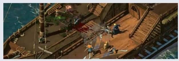 Beliebtes Games für Mac - Pillars of Eternity II - Deadfire