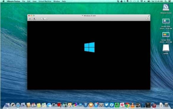 Run Windows on Your Mac - Virtual Machines