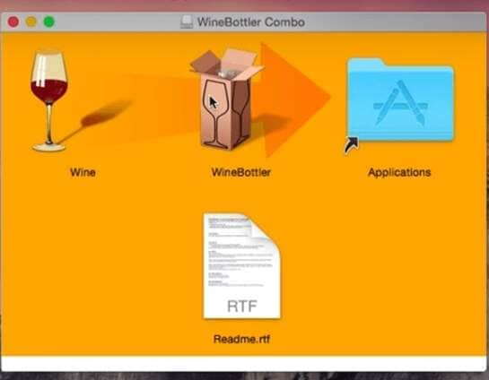 Run Windows on Your Mac - Wine