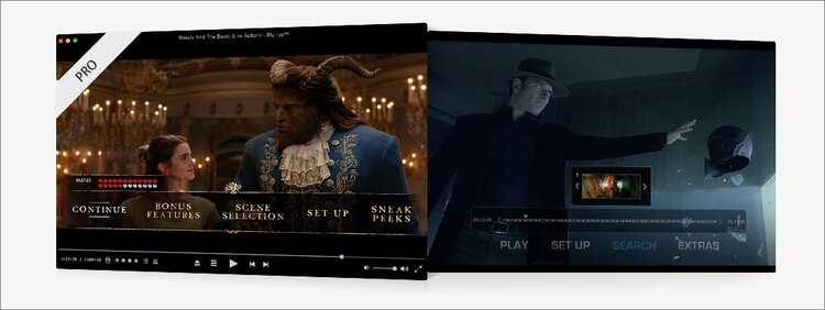 Free Blu-ray Player for Mac - Macgo Blu-ray Player Pro
