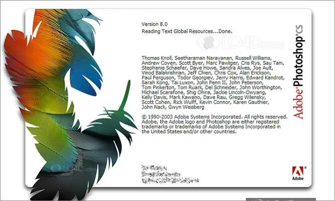 Online-Zeichenprogramm für Mac - Adobe Photoshop