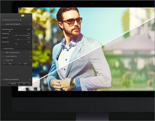 Image Editor online tool for Mac - Affinity Photo