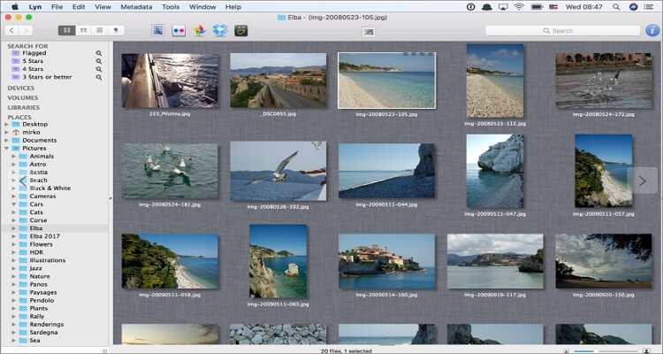 photo viewer for mac online free- Lyn