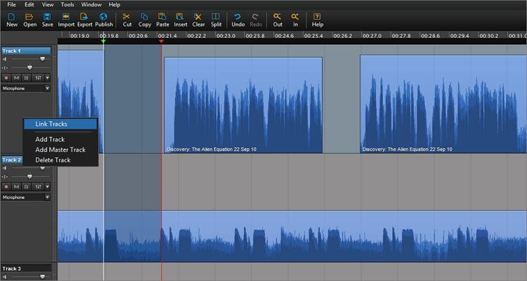 Record Podcast on Mac - Hindenburg Journalist