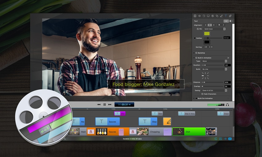 Screen Video Recorders for Mac - ScreenFlow