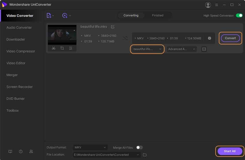 add subtitles to mkv - convert MKV files with subtitle