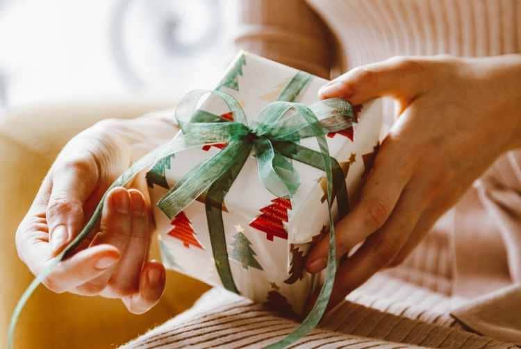 Make a Homemade Gift
