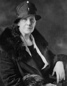 Mother's Day and Anna Jarvis