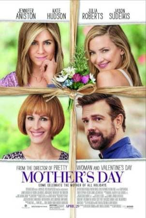 Mother's Day(2016)