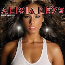 """Superwoman"" by Alicia Keys"