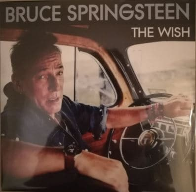 """""""The Wish"""" by Bruce Springsteen"""