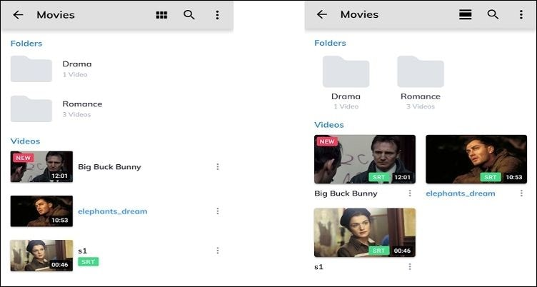 best movie player for android